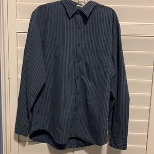 J.Crew Men's Washed Casual Button-Down Shirt